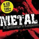 Pochette Metal: A Headbanger's Companion