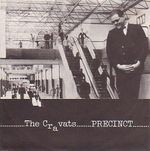 Pochette Precinct (Single)