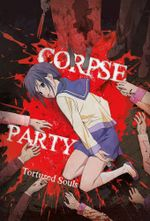 Affiche Corpse Party: Tortured Souls
