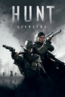 Jaquette Hunt : Showdown