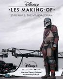 Affiche Disney Les Making-Of : The Mandalorian