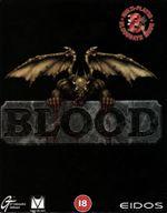 Jaquette Blood