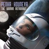 Pochette The Woman Astronaut