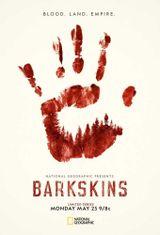 Affiche Barkskins : Le sang de la terre