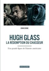 Couverture Hugh Glass - La rédemption du chasseur