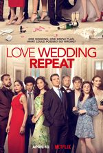 Affiche Love Wedding Repeat