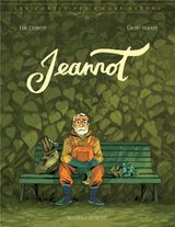 Couverture Jeannot