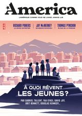 Couverture America n°13