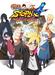 Jaquette Naruto Shippuden : Ultimate Ninja Storm 4 Road to Boruto