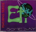 Pochette Someday (Single)