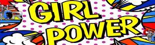 """Cover Les Films """"Girl Power"""""""