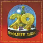 Pochette Absolute Music 29