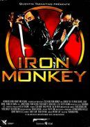 Affiche Iron Monkey