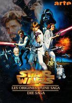 Affiche Star Wars : Les Origines d'une saga