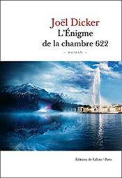Couverture L'Énigme de la Chambre 622