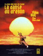 Affiche Il était une fois en Chine 4 : La Danse du Dragon