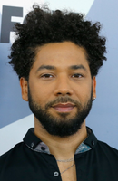 Photo Jussie Smollett
