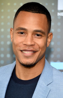 Photo Trai Byers