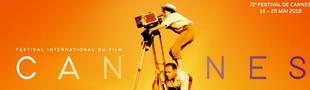 Cover Festival de Cannes : tous les films de la Sélection officielle en compétition