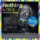 Pochette Nothing Is True & Everything Is Possible