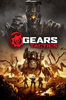 Jaquette Gears Tactics