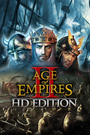Jaquette Age of Empires II HD