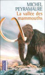 Couverture La Vallée des mammouths