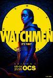 Affiche Watchmen