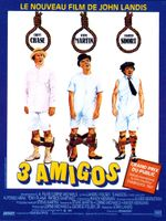 Affiche 3 Amigos