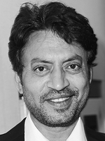 Photo Irrfan Khan