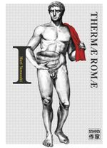 Couverture Thermae Romae