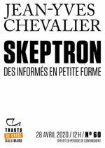 Couverture Skeptron