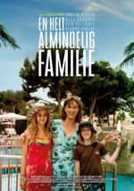 Affiche A Perfectly Normal Family
