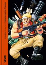 Couverture Metal Slug: The Ultimate History