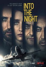 Affiche Into The Night