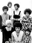 Logo Sly & the Family Stone