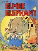 Affiche Elmer l'élephant