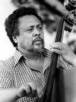 Photo Charles Mingus