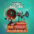 Pochette Song Machine: How Far? (OST)