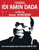 Affiche Général Idi Amin Dada : Autoportrait