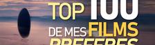 Cover Mes 100 Films Préférés