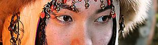 Cover Mes films d'Asie centrale et de Mongolie