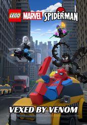 Affiche Lego Marvel Spider-Man: Vexed by Venom