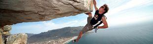 Cover Escalade et alpinisme : la montagne dans tous ses états