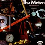 Pochette The Meters
