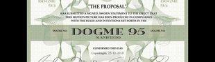 Cover Dogme95 - La liste (quasi) complète
