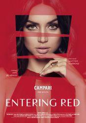 Affiche Entering Red