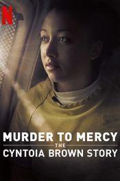 Affiche Coupable et Victime : L'Histoire de Cyntoia Brown