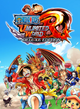 Jaquette One Piece: Unlimited World Red - Deluxe Edition