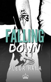 Couverture Falling Down
